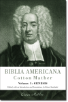 Cotton Mather - Biblia Americana