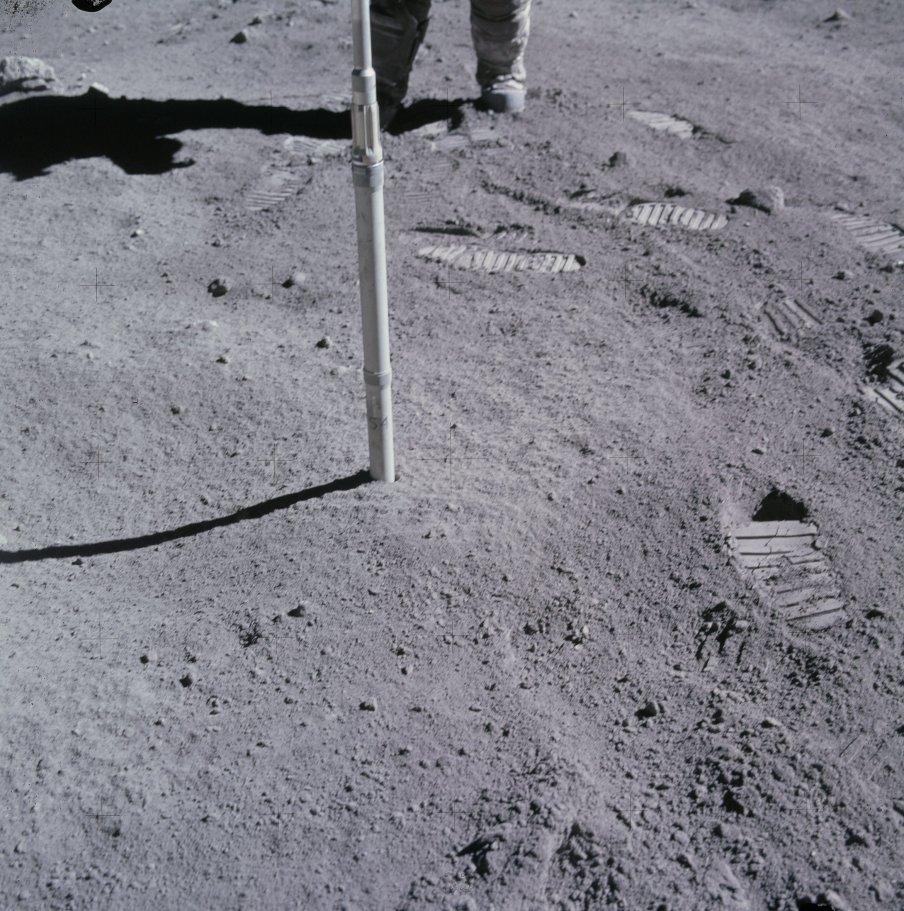 moon landing argument - photo #1