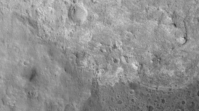 Curiouser and Curiouser: A Mars Curiosity Update ...