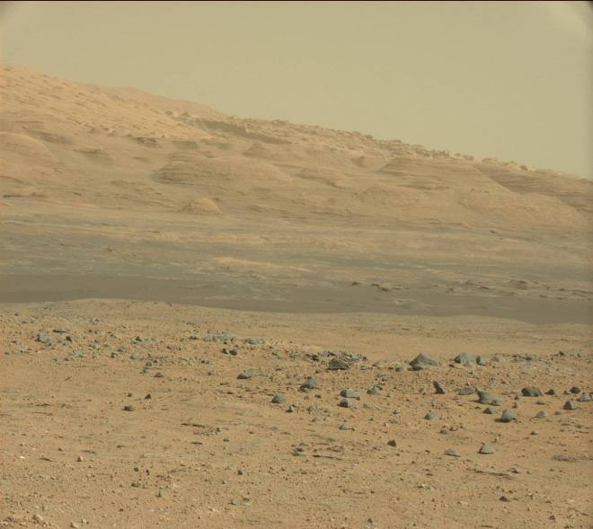 on curiosity rover update - photo #41