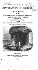 conversationsonGeologybookcover