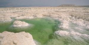 Origin of the Dead Sea Series: Part I:  Introduction Part II:  How Low Can It Go? Part III: A Land Literally Ripped Apart