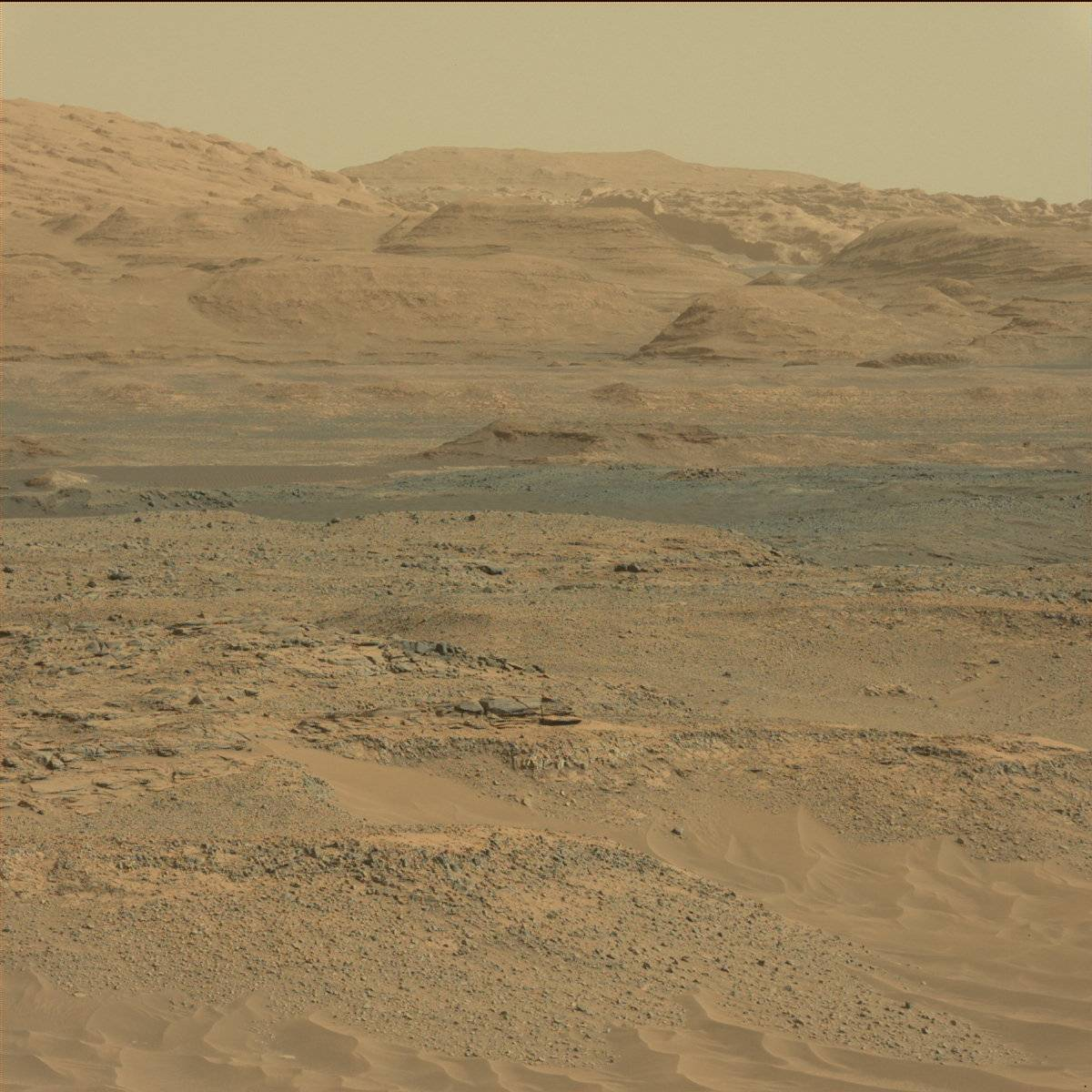 on curiosity rover update - photo #45