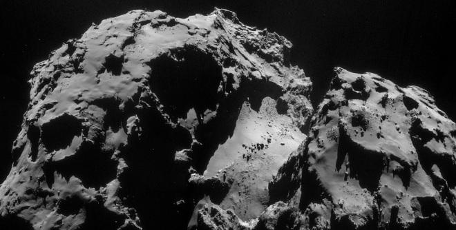 Rosetta-comet67Pclose