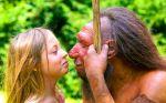neanderthal-reconstruction-girl-spiritual-status