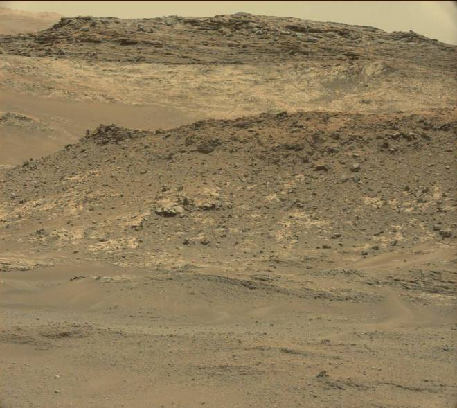 on curiosity rover update - photo #44