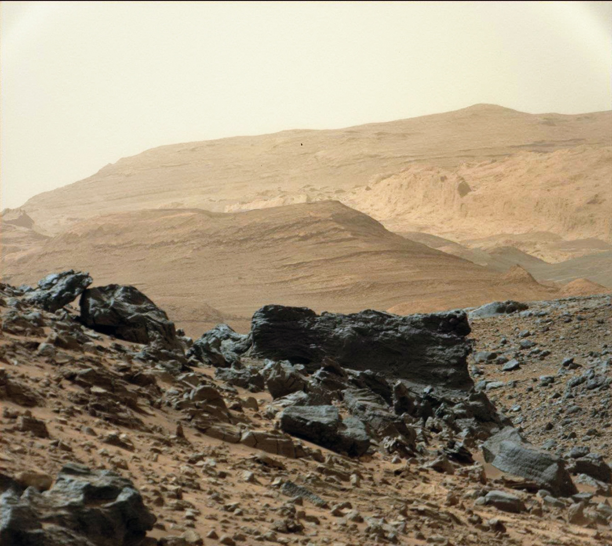 on curiosity rover update - photo #2