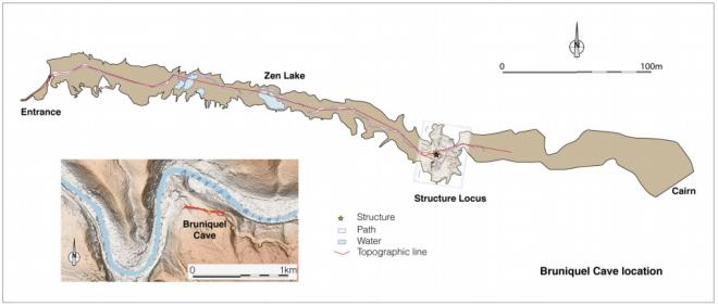 bruniquelcave-Neanderthalstructures-Nature