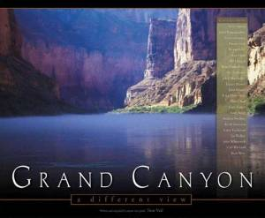 Tom Vail's book which was sold in the Grand Canyon books store for over 10 years.