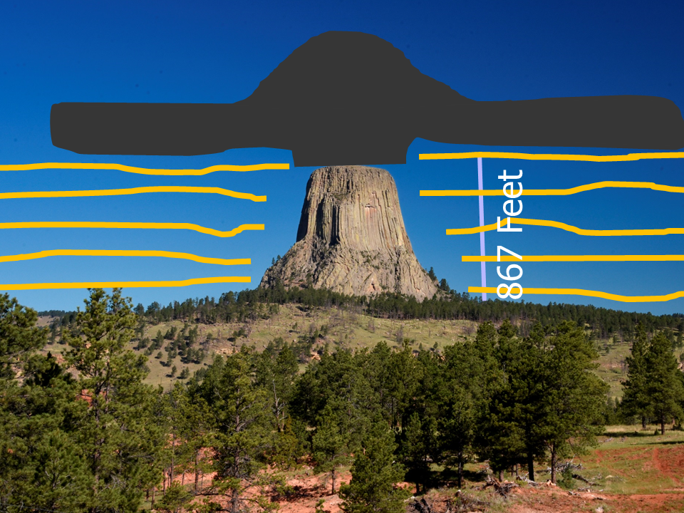 nh photography devils tower national monument naturalis historia