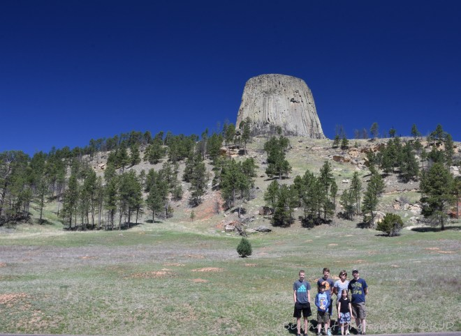 Family-Devils-Tower
