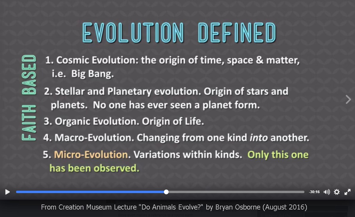 Microevolution and macroevolution 10 points to best answer!! :D?