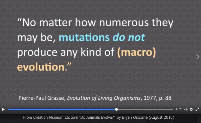 AiG-Osborne-mutations-cantproduce-evolution-grasse-quote-2016
