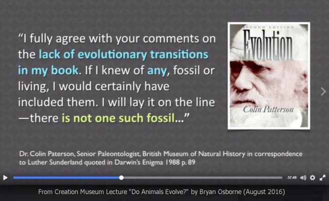 AiG-Osborne-patternson-misquote-transitional-fossils-2016