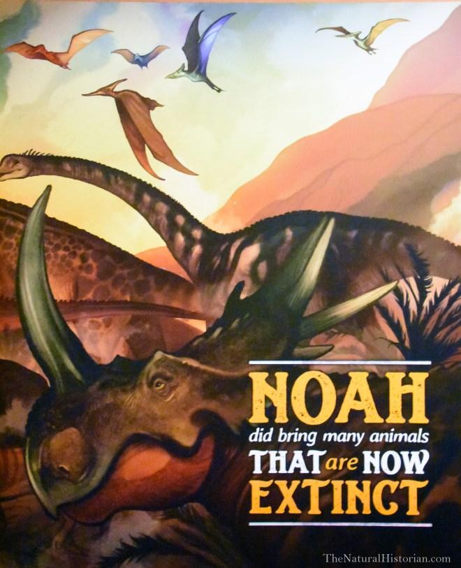 Noah-saved-extinct-animals-ArkEncounter