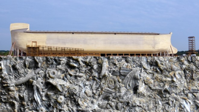 ark-encounter-fossil-foundation-ordovician-kentucky